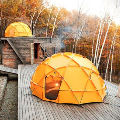 Picture of NorthFace Dome Tent