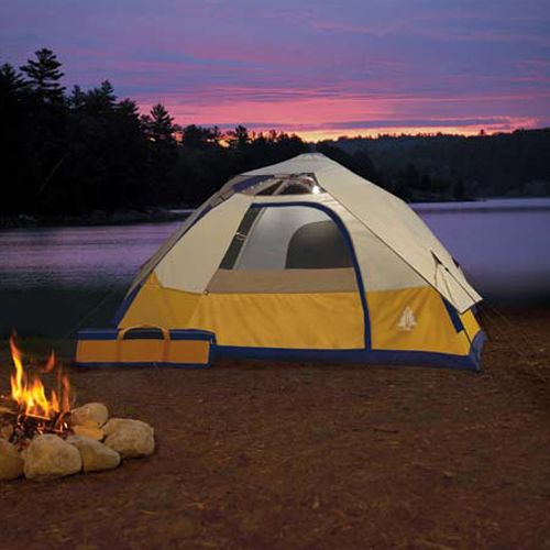 Picture of Outdoor Hiking Tent
