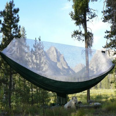 Picture of Insect Free Sleeping Bed