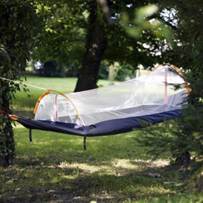 Picture of Hanging Bed with Insect Protection