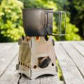 Picture of New Generation Wood-burning Cooking Stove