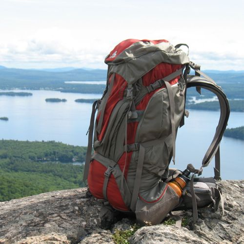 Picture of Waterproof Hiking Pack