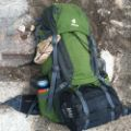 Picture of Multifunctional Hiking Back Pack