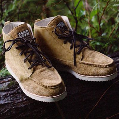 Picture of High Travel Shoes