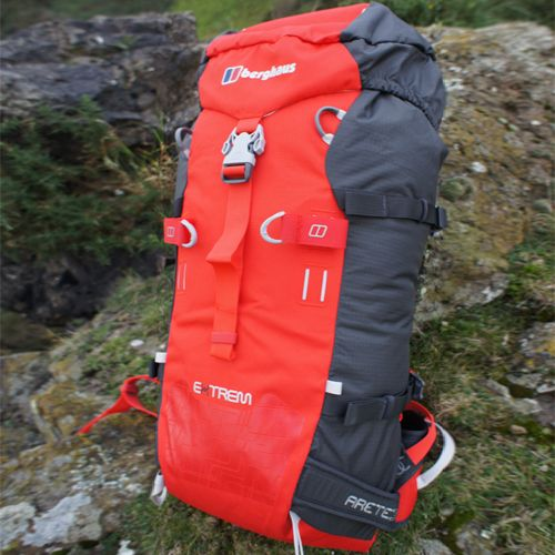 Picture of Inovative Mountain Daypack