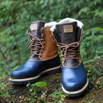 Picture of Mountain High Shoes