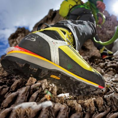 Picture of Mountaineering Salewa Climbing Shoes
