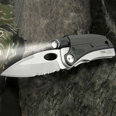 Picture of Universal Torch-Knife